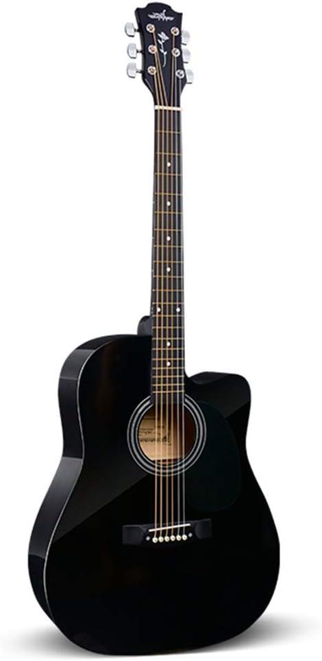 Kits de Guitarra acústica Guitarra Pop Estudiantes Guitarra ...