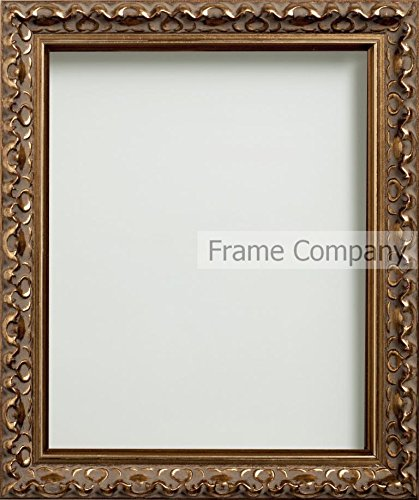 Frame Company Charleston Range 30 X 20 Inch Picture Frame Gold