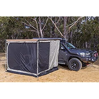 Amazon com: Leader Accessories Easy Set Up Camping SUV Tent