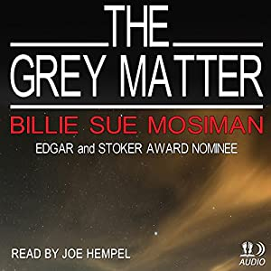 The Grey Matter Audiobook