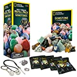 NATIONAL GEOGRAPHIC Rock Tumbler Refill Kit