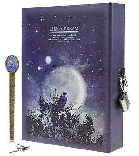 Creative Hardcover Printing Notebook Personal