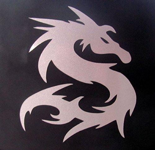 [Reflective Tribal Dragon - 4