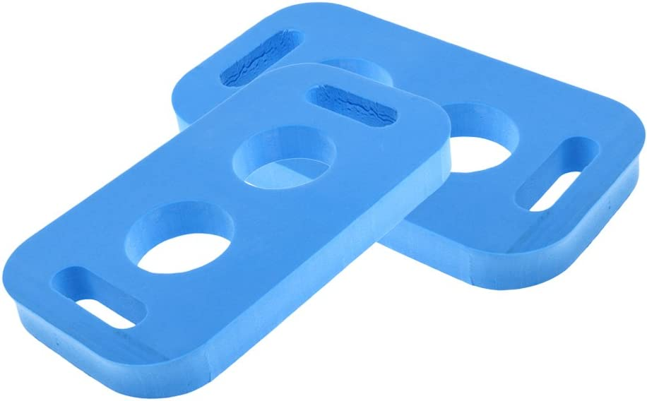 3 Pack Swimming Pool Accessories Training Aids Holed Woggle Noodle Connector