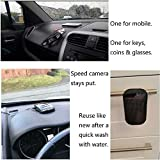 Ganvol 2 Pack Premium Anti-Slip Car Dash Sticky