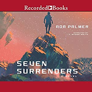 Seven Surrenders Audiobook