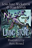 img - for Nessie and the Living Stone: The Nessie Series, Book One book / textbook / text book