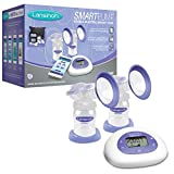 Lansinoh Smartpump Double Electric Breast Image