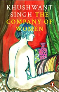 The Company of Women price comparison at Flipkart, Amazon, Crossword, Uread, Bookadda, Landmark, Homeshop18
