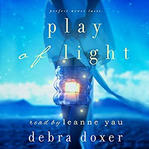 Play of Light Audiobook