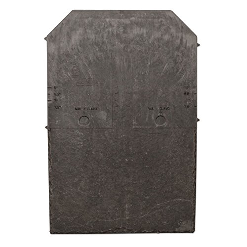 5-x-steel-grey-pewter-grey-tapco-roof-slate-tile-lightweight-strong-synthetic-plastic-roofing-shingl