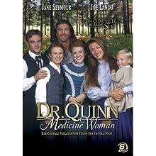 Dr. Quinn, Medicine Woman: Season 6 [DVD] (2011)