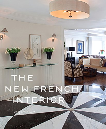 The New French Interior - Boston In Downtown