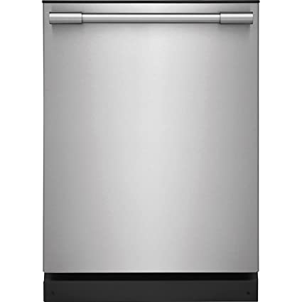 Electrolux Frigidaire Professional FPID2486TF 24 Stainless Steel Built In  Dishwasher