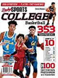 Lindy's Sports College Basketball 2018-2019 V16
