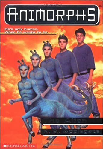 ANIMORPHS #08 THE ALIEN price comparison at Flipkart, Amazon, Crossword, Uread, Bookadda, Landmark, Homeshop18