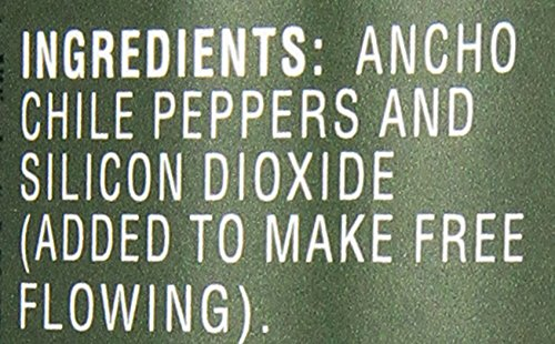 McCormick Gourmet Collection, Ancho Chile Pepper, 1.62-Ounce Unit (Packaging May Vary) by McCormick (Image #1)