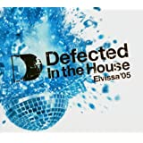 Defected In The House : Elvissa'05 [Import anglais]