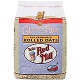BOB's RED MILL Gluten Free Rolled Oats, 907 Gram