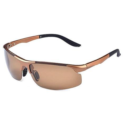 Wagsiyi-lun Gafas de Ciclismo Polarizador Ciclismo Gafas ...