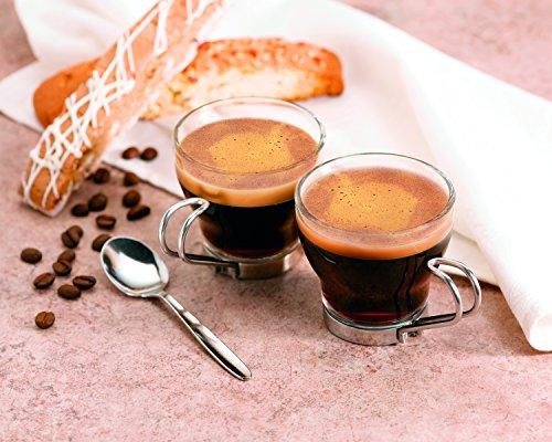 Hamilton Beach 40792 Espresso & Cappuccino Maker, Black by Hamilton Beach (Image #3)'