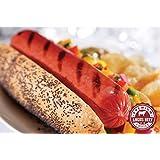 3 oz. Angus Steak Dogs (8 pk)