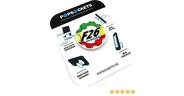 Fantic26 PopSockets - Soporte para teléfono móvil: Amazon.es ...