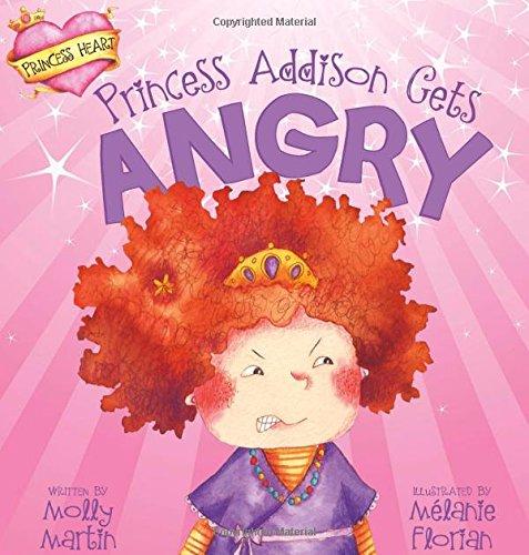 Princess Addison Gets Angry (Princess Heart)