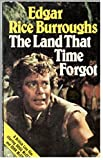 The Land That Time Forgot - Photo Cover