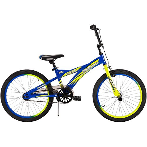 "20"" Huffy Shockwave Boys' Bike"