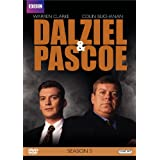 Dalziel & Pascoe: Season 3