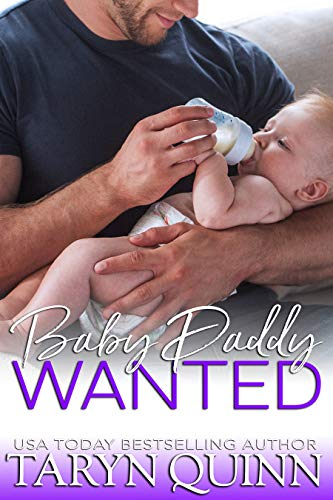 Image result for baby daddy wanted by taryn quinn