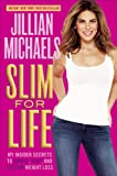 Slim for Life, Jillian Michaels, 0385349246