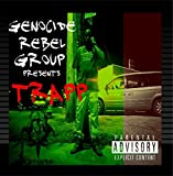 Genocide Rebel Group Presents Trapp