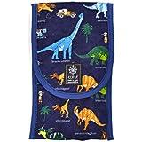 カトラリーケース  発見! 探検! 恐竜大陸(ネイビー) N4624400
