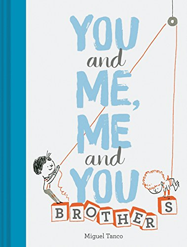 Download You and Me, Me and You: Brothers pdf