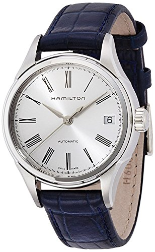 HAMILTON watch Valiant Auto Automatic H39415654 Ladies
