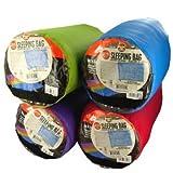 Cheap Kole Imports Envelope Sleeping Bag, 200g