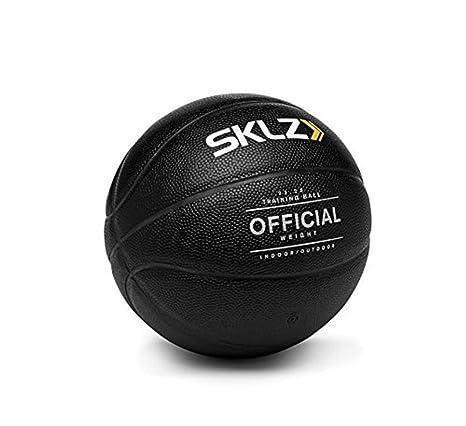 Sklz Peso Oficial de Baloncesto - Negro: Amazon.es: Deportes y ...