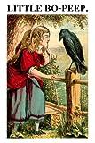 Little Bo-Peep, Joseph Kronheim, 1478388854