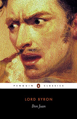 Don Juan by Penguin Books