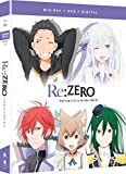 Re:ZERO: Starting Life in Another World - Season One Part Two [Blu-ray]