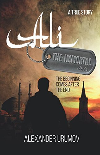 Download Ali the Immortal ebook