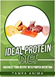 Ideal Protein Diet: Maximize your output with proper nutrition