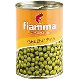 フィアマ豆缶 グリーンピース 400g×24個