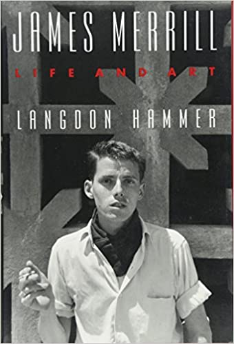 Image result for pictures of james merrill biography book