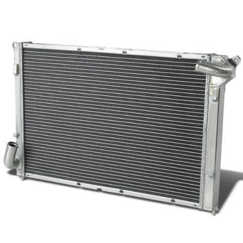 For Mini Cooper S Full Aluminum 2-Row Racing Radiator - R52 ()