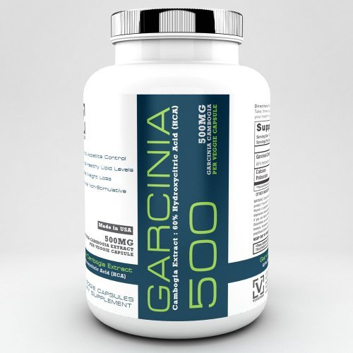 ★ Garcinia Cambogia Extract ★ Ultra Slim Weight Loss Sup