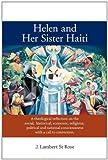 Helen and Her Sister Haiti, J. Lambert St Rose, 1463435371