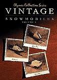 Vintage Snowmobiles, Vol. II: Polaris, 1973-1979